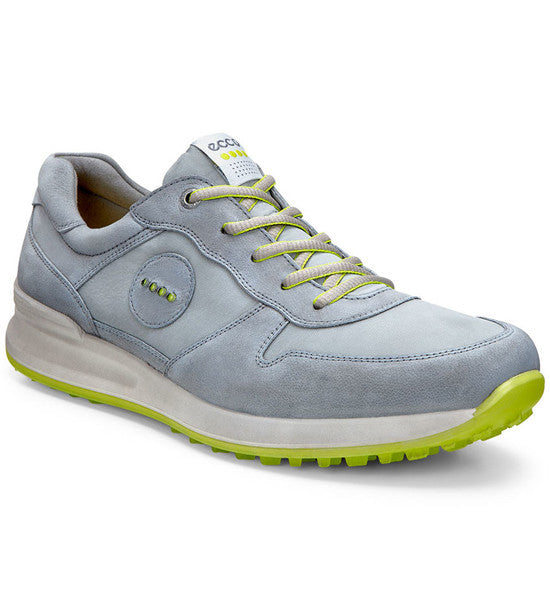 ECCO Men's Golf Speed Hybrid - TITANIUM / WILD DOVE