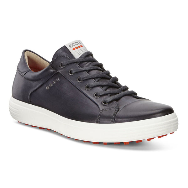ECCO Men's Golf Casual Hybrid - Moonless Fornello