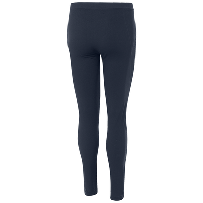 Galvin Green Womens ENYA SKINTIGHT BASE LAYER Seamless Leggings - NAVY