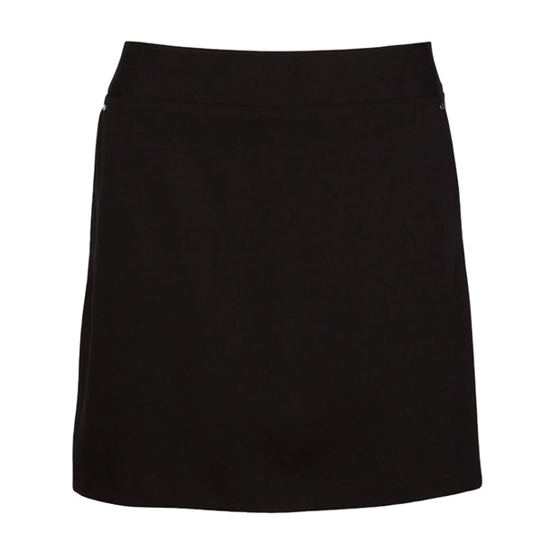 Greg Norman Women's Easy Play Stretch Skort - BLACK