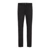 J Lindeberg Men's Elof Slim Fit Light Poly Pants - BLACK