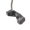 F3 Deep Face Heavy Putter® - Matte Grey