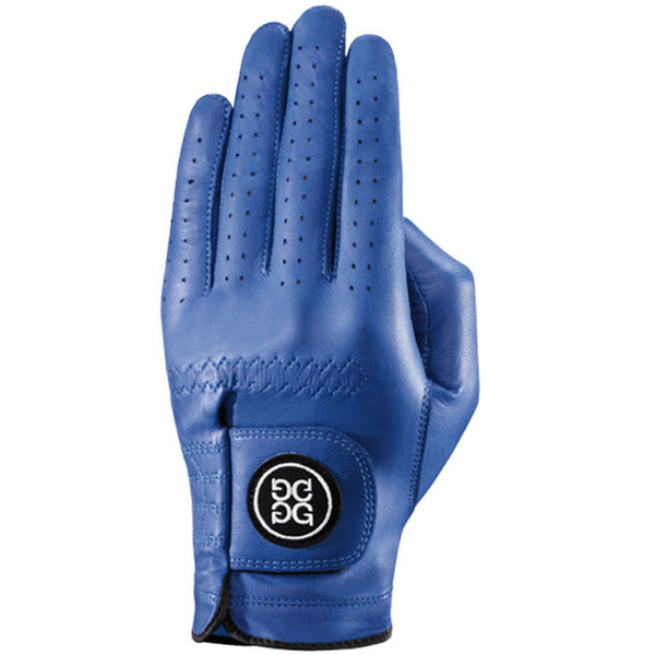 G-Fore Azure Carbretta Leather Glove MENS