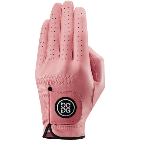 G-Fore Blush Carbretta Leather Glove MENS