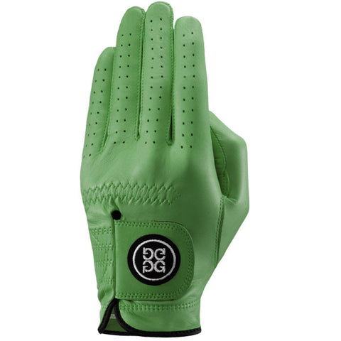 G-Fore Clover Carbretta Leather Glove WOMENS