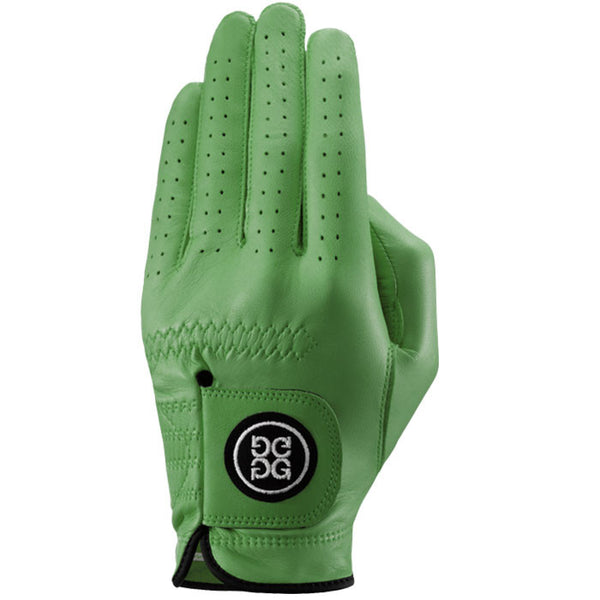 G-Fore Clover Carbretta Leather Glove MENS