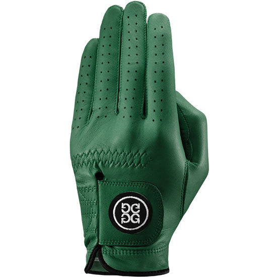 G-Fore Pine Carbretta Leather Glove MENS