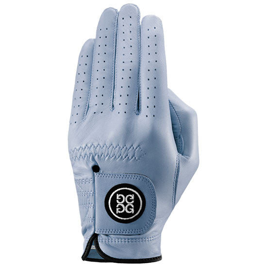 G-Fore Sky Carbretta Leather Glove WOMENS