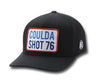 G/FORE MENS COULDA SHOT SNAPBACK - ONYX