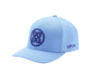 G/FORE MENS CIRCLE G'S TRUCKER- ADRIATIC