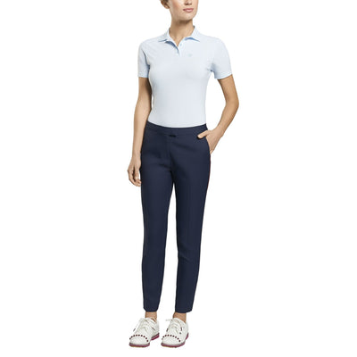 G/FORE WOMENS TUX TROUSER - TWILIGHT - SZ 4
