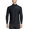 G/FORE MENS TEXTURED FIRST LAYER  - ONYX  - SZ MEDIUM