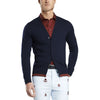 G/FORE MENS CARDI G - TWILIGHT - SZ MEDIUM