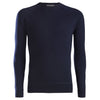 G/FORE MENS CREWNECK SWEATER - TWILIGHT - SZ M