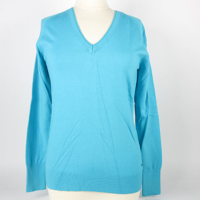 Galvin Green Coco Sweater - SAMPLES Ladies