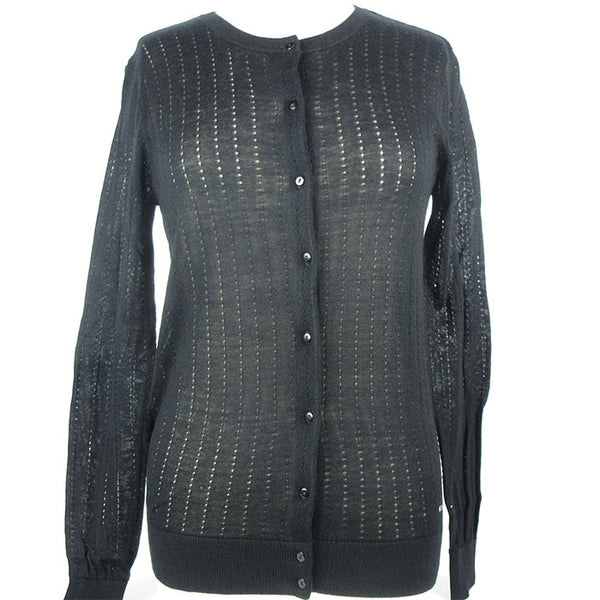 Galvin Green Cate Knitted Cardigan - SAMPLES Ladies
