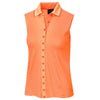 Galvin Green Womens Michelle VENTIL8™ PLUS Polo - NECTARINE