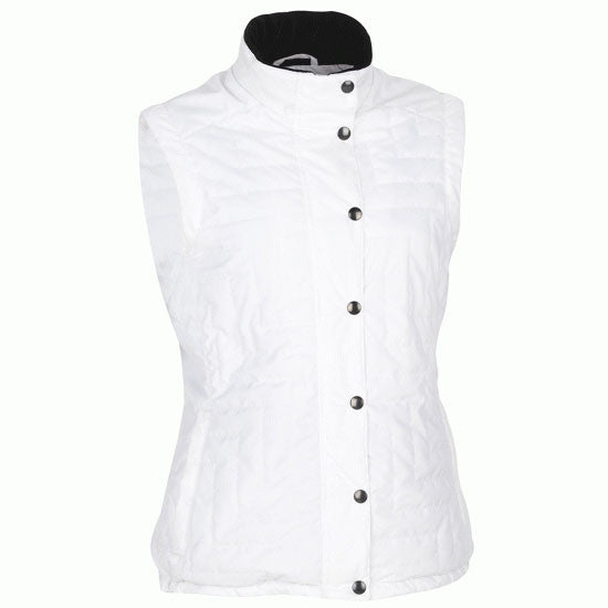 Galvin Green Belle Windstopper Golf Vest - SAMPLES - Ladies