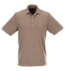Greg Norman ML75 Stretched Heathered Polos