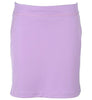 Greg Norman Ladies Ribbon Trim Knit Skorts