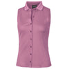 Galvin Green Womens Michelle VENTIL8™ PLUS Polo - HEATHER
