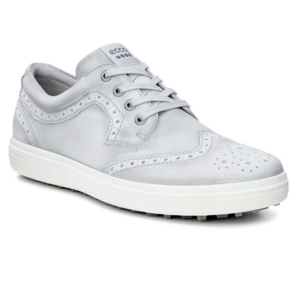 ECCO Men's Golf Casual Hybrid II Madara - Concrete