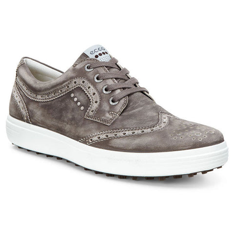 ECCO Men's Golf Casual Hybrid Madara - Dark Clay