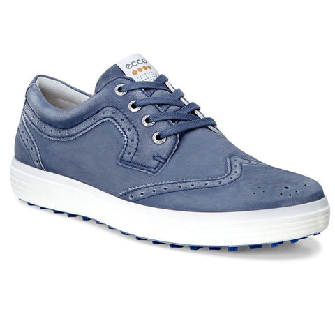 ECCO Men's Golf Casual Hybrid II Madara - True Navy
