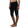 JoFit Jo Magic Cropped - Black