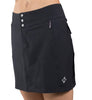 JoFit Signature Golf Skorts - Black