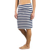 JoFit Essential Skirt - Napa Stripe