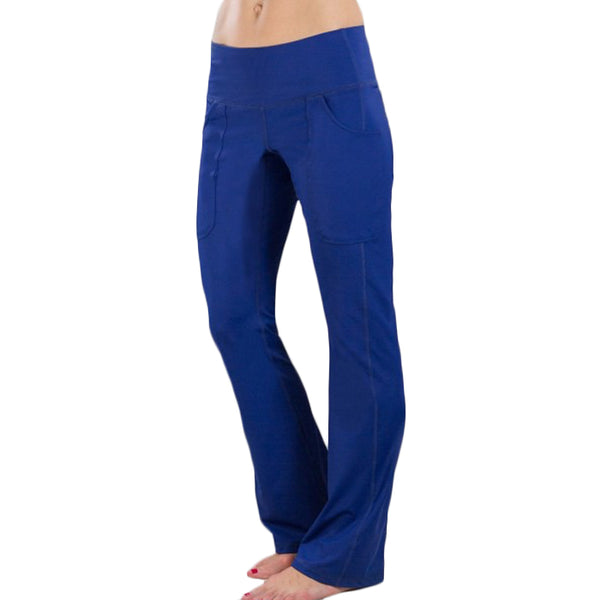 JoFit Live In Pant - Blue Depth