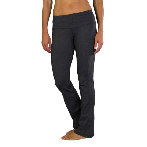JoFit Packable Pants - Heather Charcoal