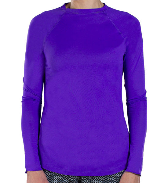 JoFit UV Top - New Violet