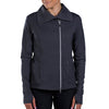 JoFit Jet Set Jacket - Heather Charcoal
