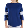 JoFit Passport Pullovers - Blue Depth