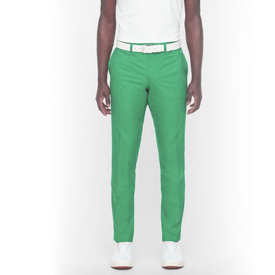 J.LINDEBERG Mens Elof Regular Fit Pants - FRESH GREEN - sz 32x32