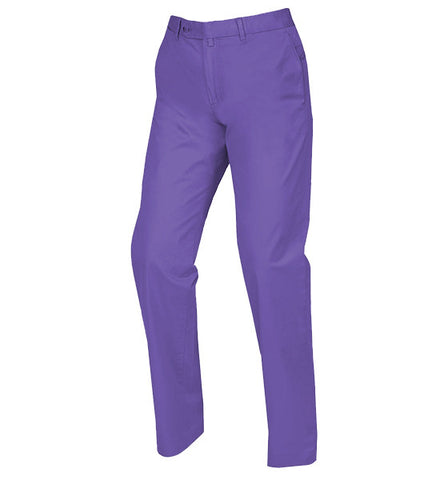 J.L Oliver Light Twill Stretch Pants