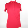 J.Lindeberg Allison Tech Polyamide Shirt - Ladies Polo