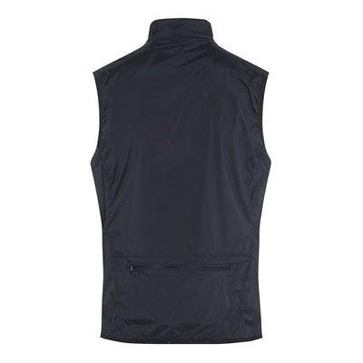 J.L Surge Vest Stretch Wind Pro - Navy