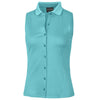 Galvin Green Womens Michelle VENTIL8™ PLUS Polo - JADE