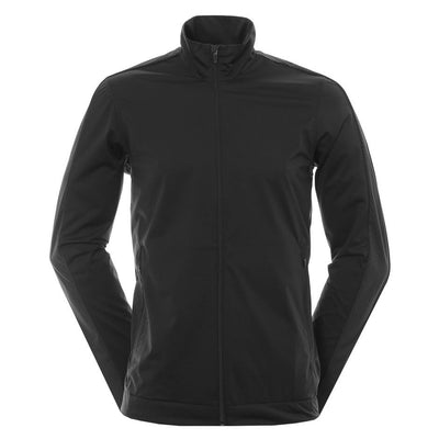 Galvin Green Mens LAURENT Interface-1 Golf Wind Proof Jacket - BLACK