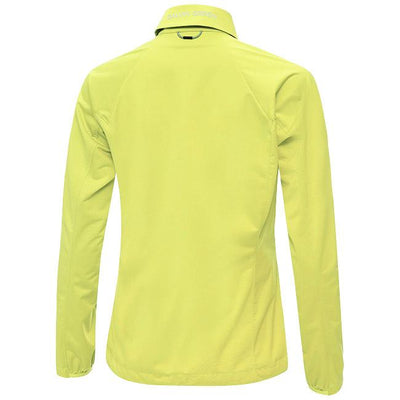 Galvin Green Womens LILY INTERFACE-1™ GORE WINDSTOPPER Jacket - LIME