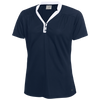 Galvin Green Womens MARIAN VENTIL8™ PLUS Polo - NAVY