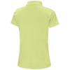 Galvin Green Womens MIREYA VENTIL8™ PLUS Polo - Sunny Lime