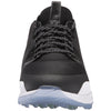 Nike Men's Air Zoom 90 IT Golf Shoes (WIDE) - Black/Volt/White/Anthracite