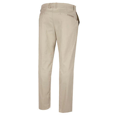 Galvin Green Mens NOAH VENTIL8™ PLUS Trouser - BEIGE