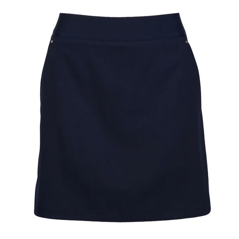 Greg Norman Women's Easy Play Stretch Skort - NAVY