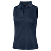 Galvin Green Womens Michelle VENTIL8™ PLUS Polo - NAVY