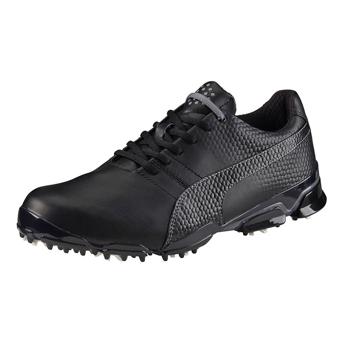 PUMA - Men's TITANTOUR IGNITE - Black